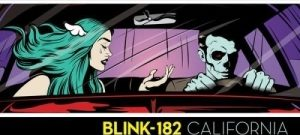 California (Part 1) BY Blink-182